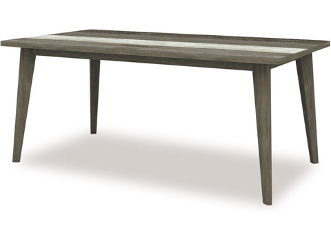 Havana Dining Table by Danske Mobler at Fabers Furnishing