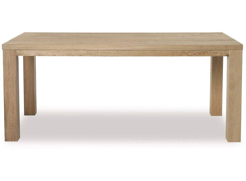 Florence Dining Table by Danske Mobler available at Fabers Furnishings