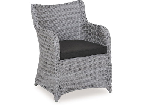 Bali Wicker Chair at Fabers Furnishings
