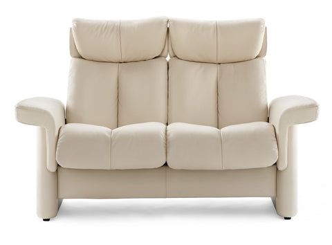 Legend High 2 Seater Sofa by Stressless at Fabers Furnishings