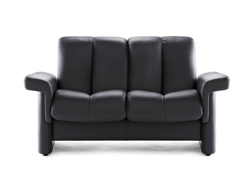 Legend Low 2 Seater Sofa by Stressless at Fabers Furnishings