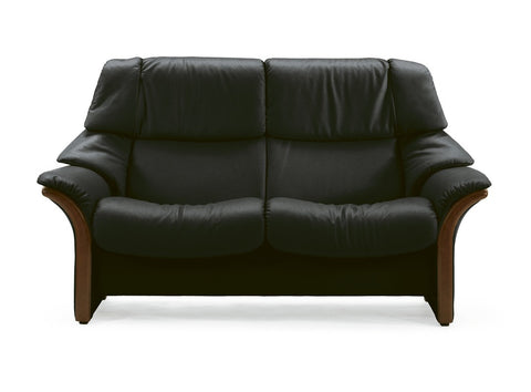 Eldorado High 2 Seater Sofa by Stressless at Fabers Furnishings