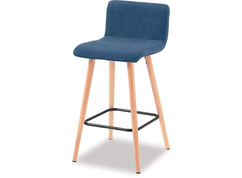 Danske Mobler Frida Barstool at Fabers Furnishings