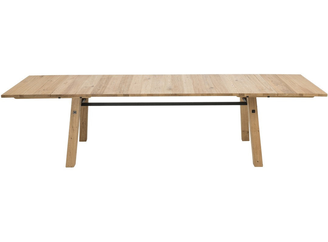 4e38a63b652 ... Stockholm Extending Dining Table available at Fabers Furnishings ...