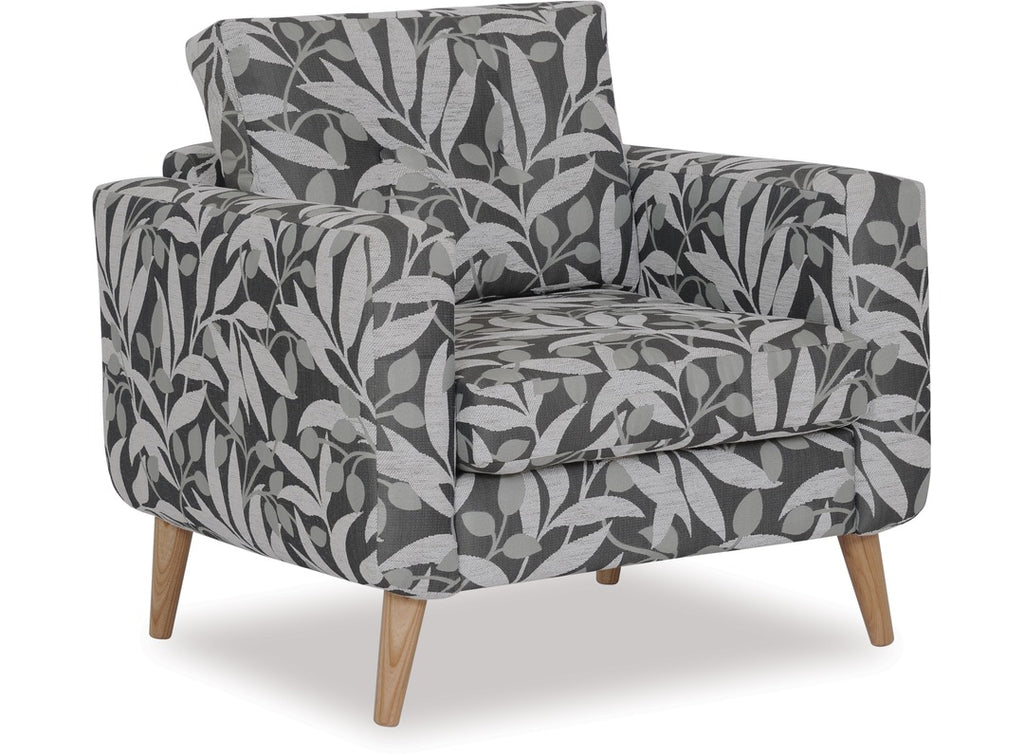 Danske Mobler Sadie Armchair available at Fabers Furnishings