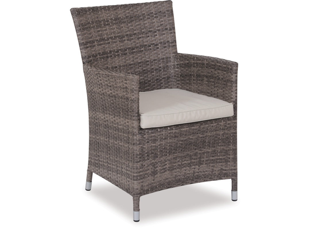 Tasman Outdoor Chair by Eden Outdoor available at Fabers Furnishings - Tasman Outdoor Chair – Fabers Furnishings