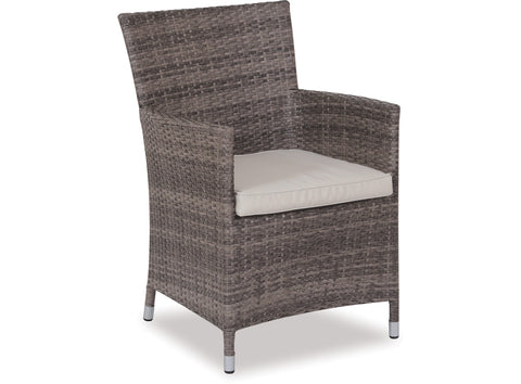 Tasman Outdoor Chair by Eden Outdoor available at Fabers Furnishings