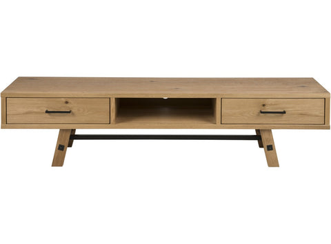 Stockholm TV Unit by Danske Mobler available at Fabers Furnishings