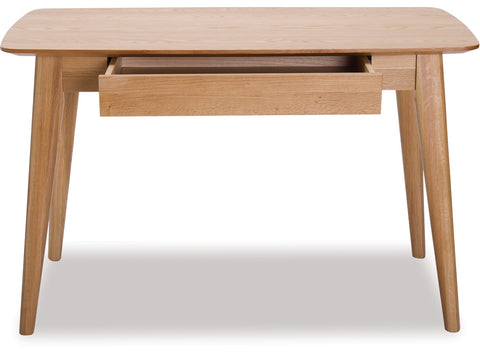 Danske Mobler RHO Desk available at Fabers Furnishings