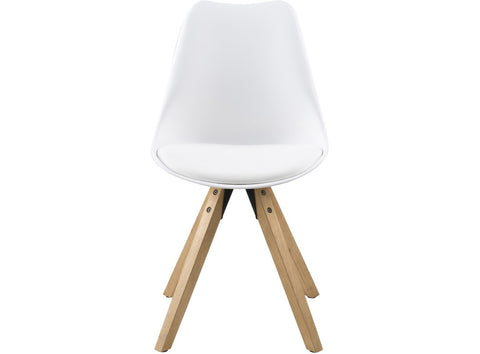 Dima Dining Chair available at Fabers Furnishings