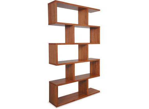 Danske Mobler ZigZag 1200 Bookcase / Display Unit at Fabers Furnishings