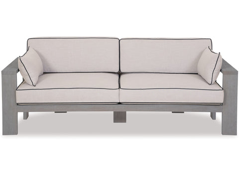 Barbados 3 Seater Sofa by Eden available at Fabers Furnishings