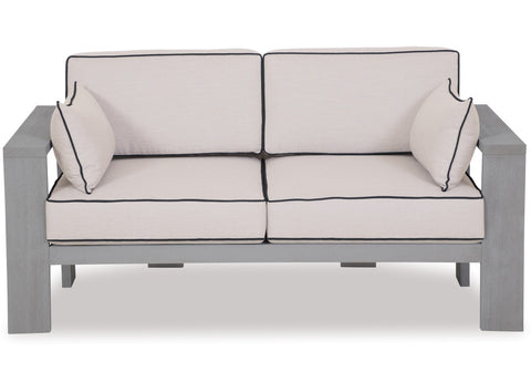 Barbados 2 Seater Sofa by Eden available at Fabers Furnishings