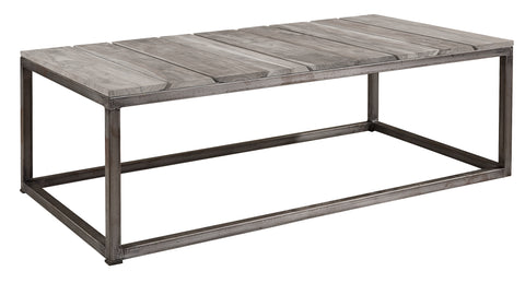 Artwood Anson Outdoor Coffee Table at Fabers Furnishings