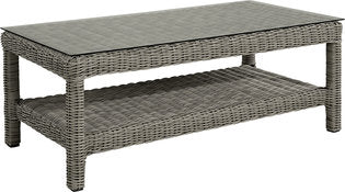 Tampa Outdoor Coffee Table by Artwood available at Fabers Furnishings