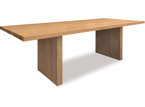 Danske Mobler Yoko Dining Table available at Fabers Furnishings