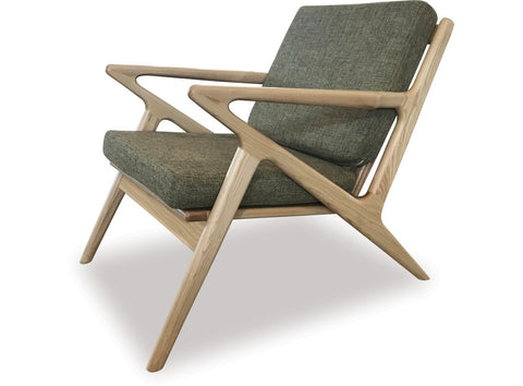 Danske Mobler The Wasabi Armchair at Fabers Furnishings