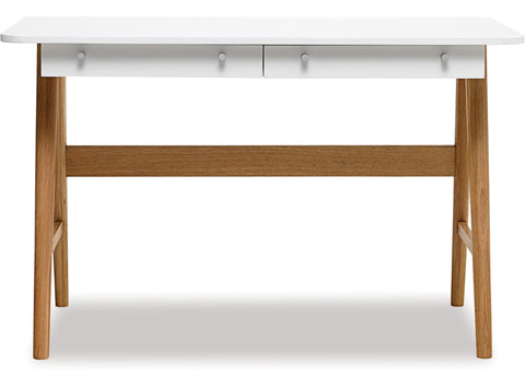 Danske Mobler Turin Desk available at Fabers Furnishings