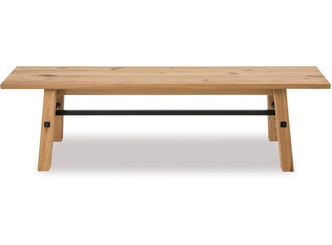 Danske Mobler Stockholm Bench Seat available at Fabers Furnishings