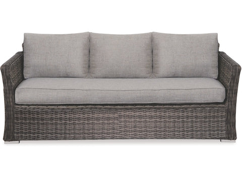 Danske Mobler Bahamas Outdoor 3 Seater Sofa available at Fabers Furnishings