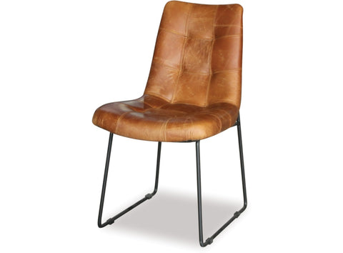 Danske Mobler Luke Dining Chair available at Fabers Furnishings