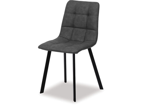 Nirvana Dining Chair at Fabers Furnishings
