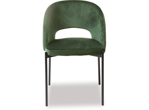 Alice Dining Chair available at Fabers Furnishings