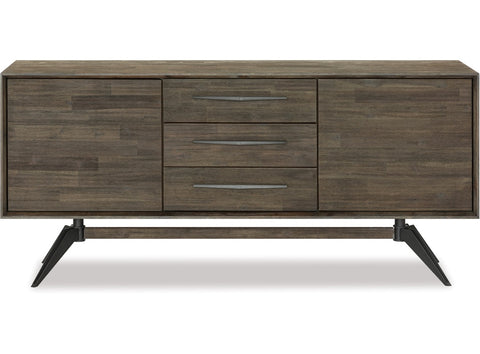 Danske Mobler Montana Sideboard available at Fabers Furnishings