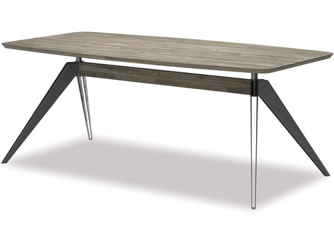 Danske Mobler Montana Dining Table available at Fabers Furnishings