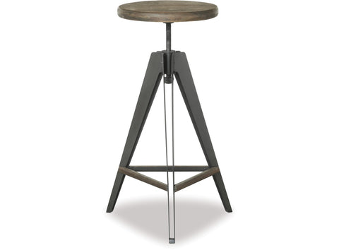 Danske Mobler Montana Barstool available at Fabers Furnishings