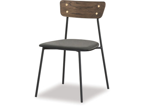 Danske Mobler Montana Dining Chair available at Fabers Furnishings