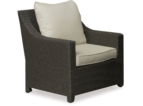 Danske Mobler Mesa Outdoor Chair available at Fabers Furnishings