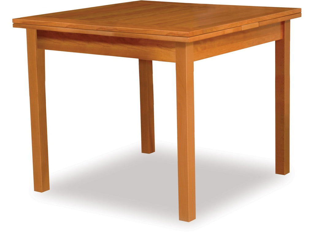 Dinex Dining Table by Danske Mobler available at Fabers Furnishings