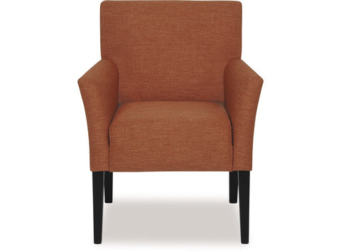 Danske Mobler Petra Armchair available at Fabers Furnishings