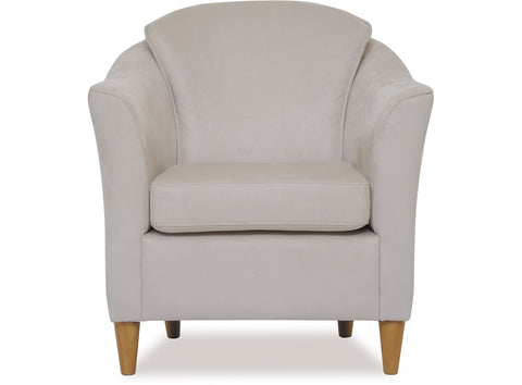 Danske Mobler Vincent Occasional Chair available at Fabers Furnishings