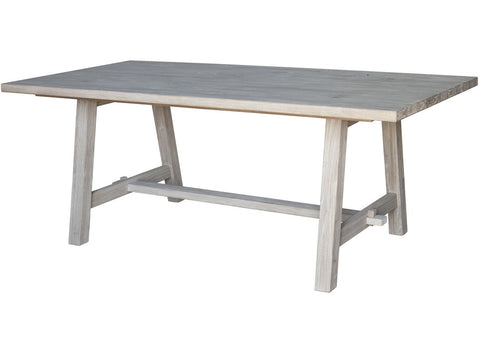 Ocean Grove Dining Table by Danske Mobler available at Fabers Furnishings