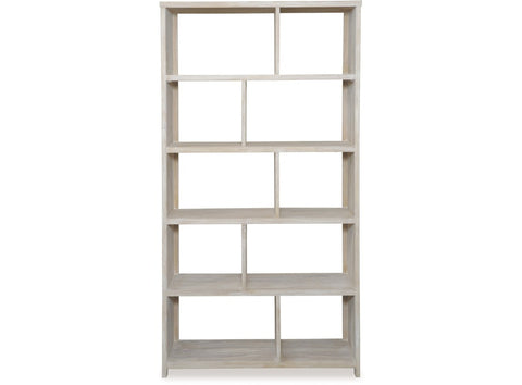 Ocean Grove Bookcase by Danske Mobler available at Fabers Furnishings