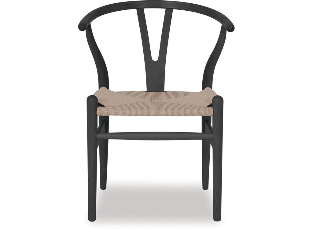 Cayenne Dining Chair Black available at Fabers Furnishings