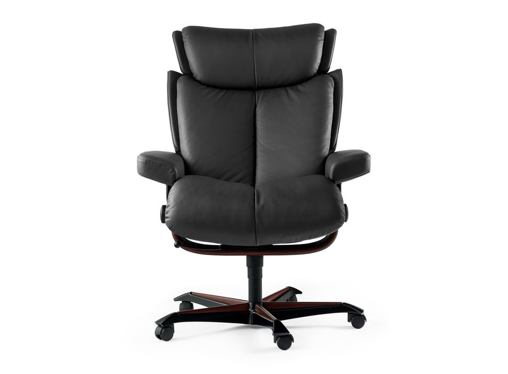 Magic Office Chair by Stressless at Fabers Furnishings