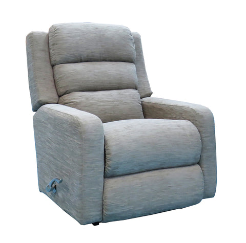 Adam LaZboy Recliner Fabers Furnishings