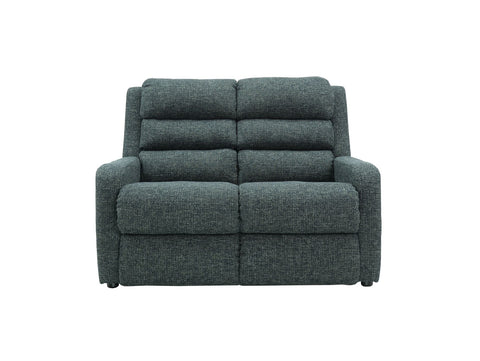 La-Z-Boy Adam 2 Seater Sofa at Fabers Furnishings