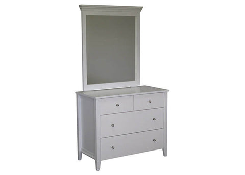 Adventure Dresser with Mirror by Coastwood available at Fabers Furnishings