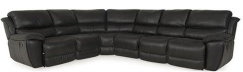 LaZBoy Apollo Modular Sofa available at Fabers Furnishings