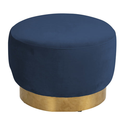 Danske Mobler April Ottoman at Faber Furnishings
