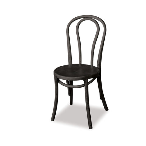 Danske Mobler Arrow Dining Chair at Fabers Furnishings