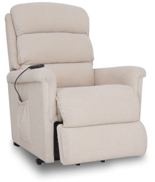 Ascot Power Lift Chair by La-Z-Boy available at Fabers Furnishings