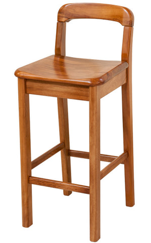 Sorenmobler Cobb Barstool available at Fabers Furnishings