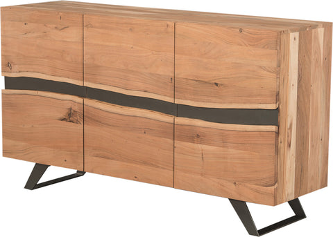 Paulack Berlin Sideboard / Buffet available at Fabers Furnishings