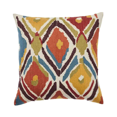 Warwick Anise Cushion at Fabers Furnishings