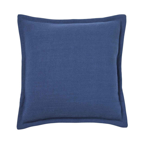 Warwick Austin Cushion - Denim at Fabers Furnishings